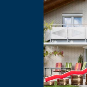 The UK House Price Index Q1 2021