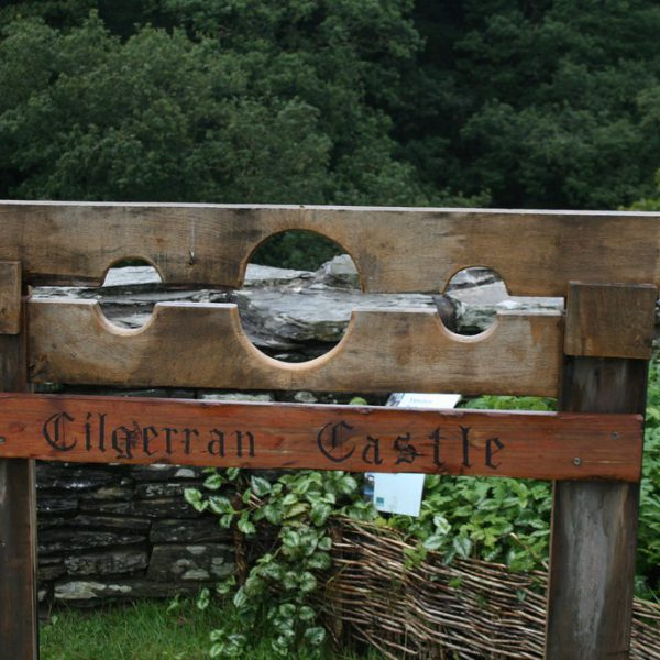 Discover Cilgerran and surrounding areas.